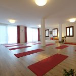 Casa Muladhara - Yoga e Rimedi Naturali a Ospedaletto Euganeo | Padova